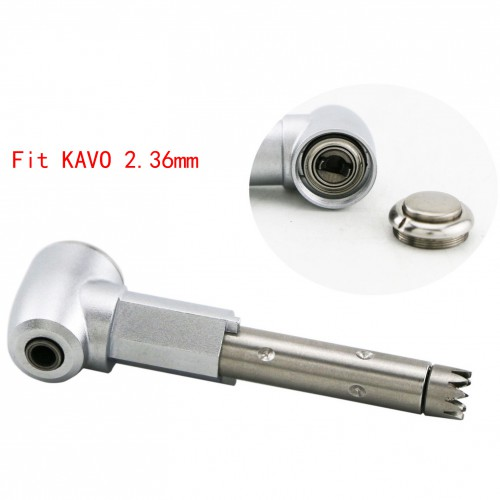 Dental Intra Head 1:1 Fit Kavo Contra Angle Handpiece 2.35mm