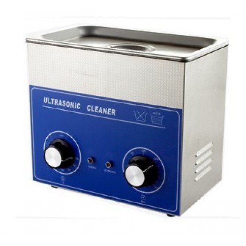 JeKen® PS-20 3.2L Ultrasonic Cleaner Machine with Trimer and Heater