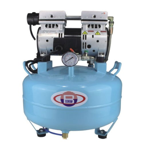 BD-101A Dental Silent Oilless Air Compressor Noiseless