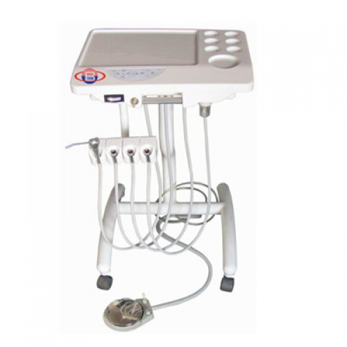 BD-404 Portable Dental Delivery Units