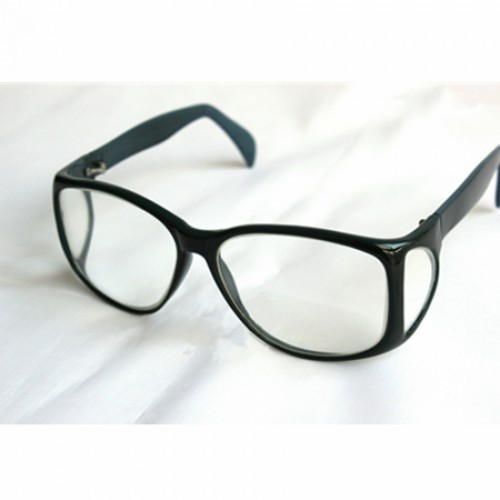 0.5mmpb X-Ray Radiation Protect Glasses with Sides Shields