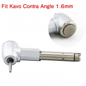 Kavo Dental 1:1 Intra Head For Push High Speed Contra Angle Handpiece 1.6mm