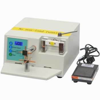 Zoneray HL-WD-II LCD Dental lab Spot Welder Welding Machine Orthodontic Heat Treatment