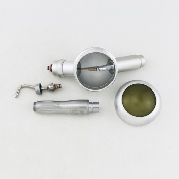 BAIYU Dental Air Jet Polishing Hygiene Prophy Polisher Fit W&H Coupling