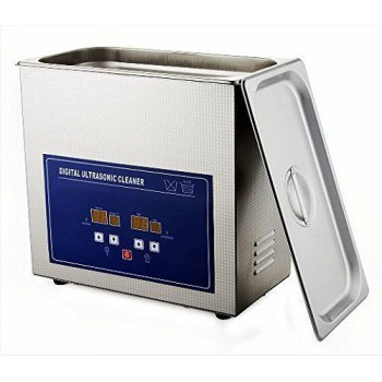 Jeken 4.5L Dental Ultrasonic Cleaner Machine with Heater&Digital Timer PS-D30A
