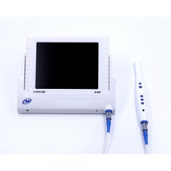 Dental Wired WI-FI Intraoral Camera CF-988A with 8 Inch LCD Minotor M-868