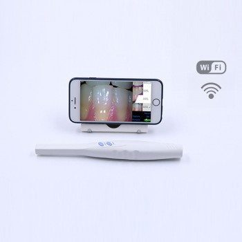 Dental Super Cam Wireless Intraoral Camera with Wifi Function CF-682 PT
