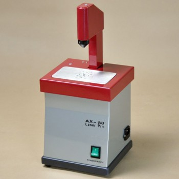 Aixin AX-88 Dental Lab Laser Planting Pin Drill Machine System for Denal Lab