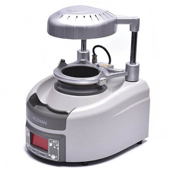 Dental Lab Vacuum Forming Former Thermoforming Machine 8 button Denshine 110V/220V