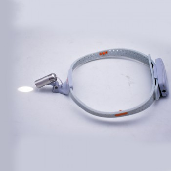 KWS KD-203AY-8 High CRI LED portable surgical dental head lamp