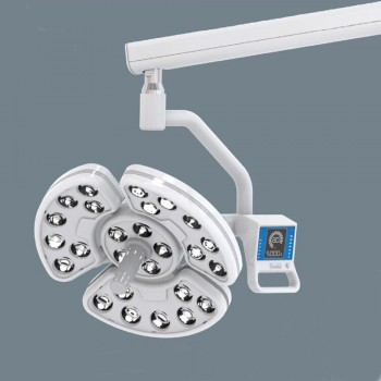 Dental 26-Hole LED Planting Lamp Shadowless Color Temperature Adjustable