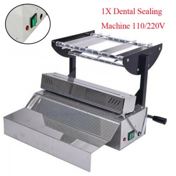 Dental Sealer Sealing Machine Medical/Sterilization for Disposable Bag