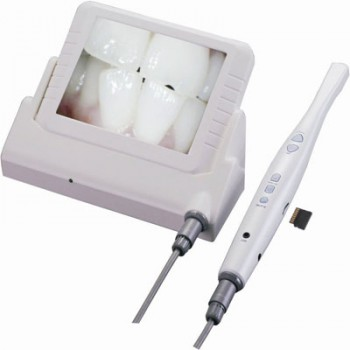M-868A Wired CMOS Intraoral Camera 8inch LCD Monitor with SD Card