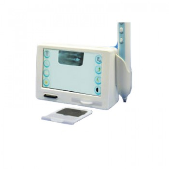 MD310 Dental X ray Film Reader with Intraoral Camera Model 3 In 1