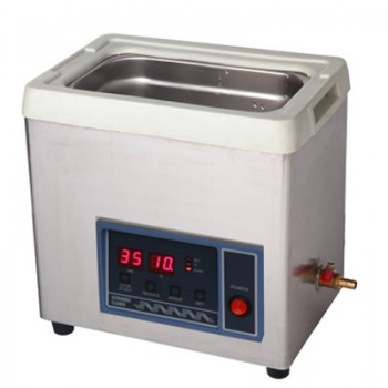 YJ® YJ5120-B 2L Dental Ultrasonic Cleaner Machine