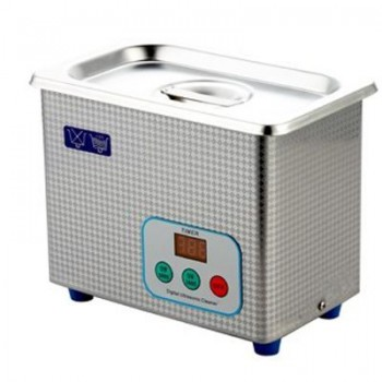 JeKen® PS-06A 0.6L Digital Ultrasonic Cleaner Machine