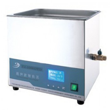 YJ® YJ-5200DTD Dental Ultrasonic Cleaner Machine 10L