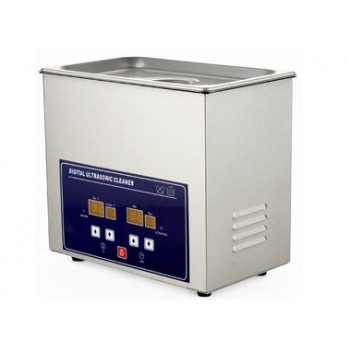 JeKen® PS-20A 3.2L Digital Ultrasonic Cleaner Machine with Trimer and Heater