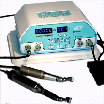 Dental Implant Machine Brushless DC Motor 2M Cable