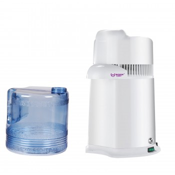 WOSON® DRINK10 High Efficiency Pure Water Distiller 5L