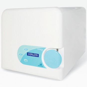 HISHINE® 12L Dental Autoclave Sterilizer Class N
