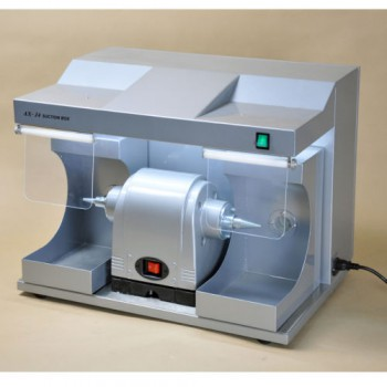 AiXin®AX-J4 Dental Lab Polishing Compact Unit Dental Machine