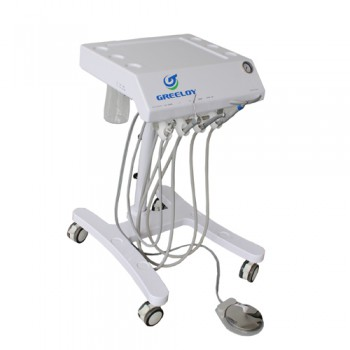 Greeloy® Mobile Dental Delivery Units System GU-P301