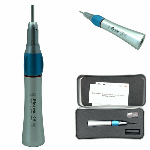 Tealth CH1024-B2 Speed-increasing 1:3 Straight Nose Implant Handpiece