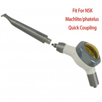 Dental Preven Air Flow Hygiene Prophy Jet Polisher fit NSK Coupling Coupler