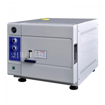 JIBIMED TM-XD Desktop rapidly pressure steam autoclave sterilizer 20-50L Class N
