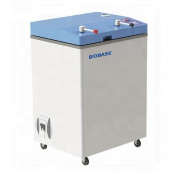 Biobase High Quality Low Price Vertical Autoclave