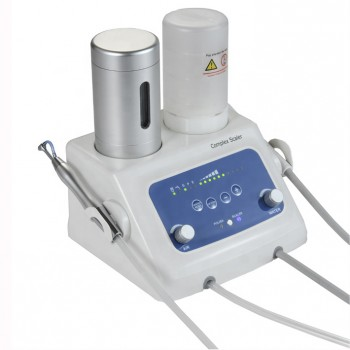 YS YS-CS-A(5E) 2 In 1 Dental Ultrasonic Piezo Scaler + Sandblasting Scaler