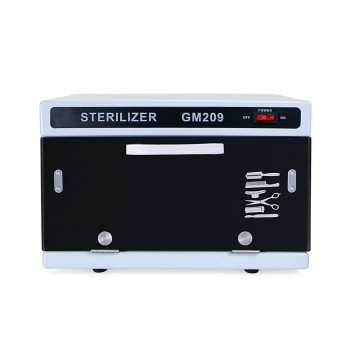 Pro Disinfection Cabinet UV Sterilizer Box Beauty Salon Sanitizer Machine