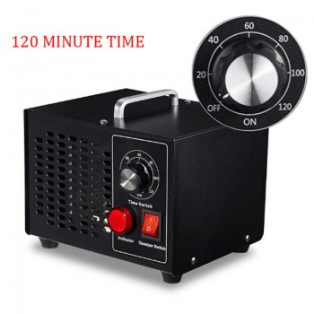 3500mg/h Ozone Generator Ozone Machine Purifier Air Cleaner Disinfection Clean