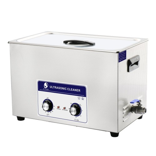 30L Professional Ultrasonic Cleaner Stainless Steel Ultrasonic Cleaning Machine