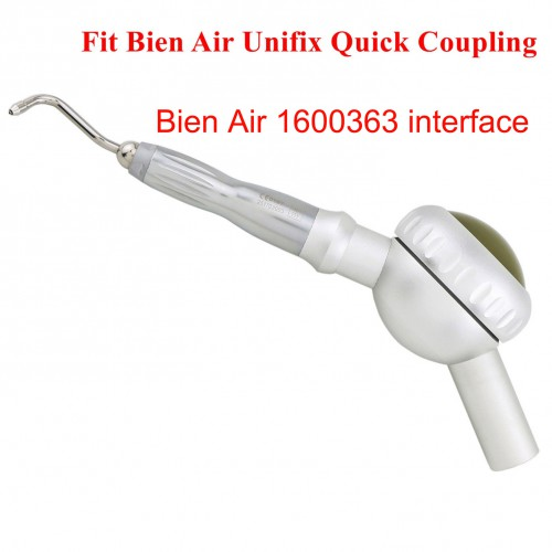 Dental Polishing Polisher Hygiene Air Jet Prophy Mate Unit Fit Bien Air 1600363 Coupler