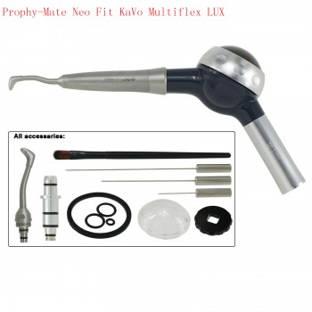 Prophy-Mate Neo Dental Prophy Jet Tooth Polishing Polisher for KaVo Multiflex LUX