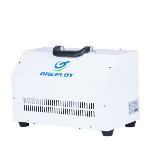 Greeloy GU-P300 Portable Dental Air Compressor for Mobile Dental Cart Delivery Unit(GU-P302, GU-P302S)