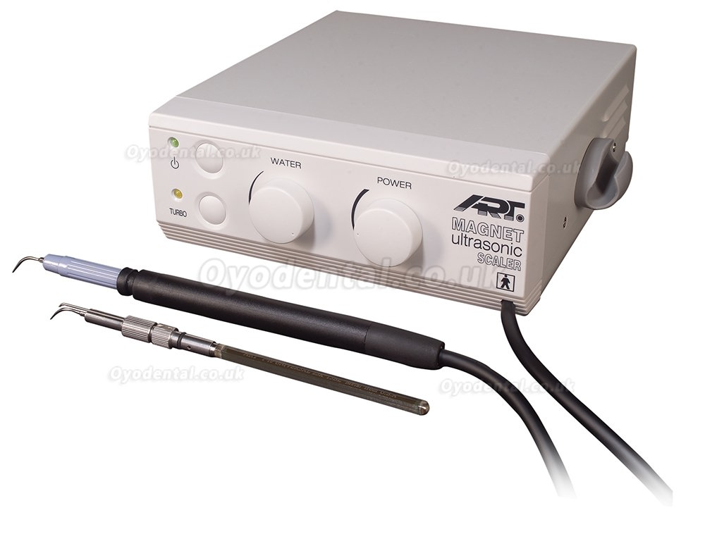 ART-M1 Dental Magnetostrictive Ultrasonic Scaler Machine 25kHz