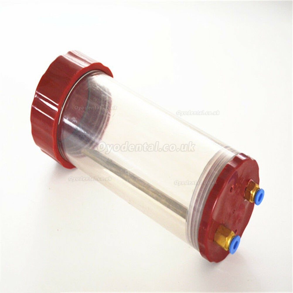 1Pcs Sandblasting Bottle For Dental Lab Sandblaster AX-B3/B5