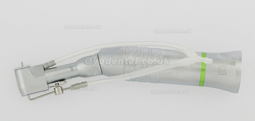 YUSENDENT CX235 C6-9 Dental 20:1 Implant Surgery Contra Angle Handpiece