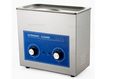 JeKen® PS-30 6.5L Ultrasonic Cleaner Machine with Timer & Heater