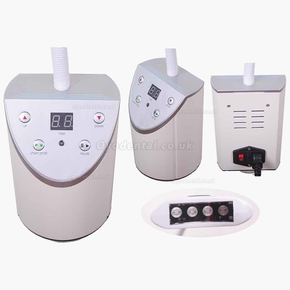 Magenta® Teeth Whitening Bleaching System LED Light MD666
