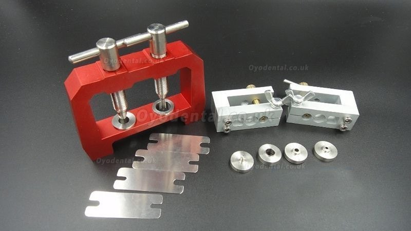 Dental Repair Tools For Dental Handpiece Bearing Removal Chuck