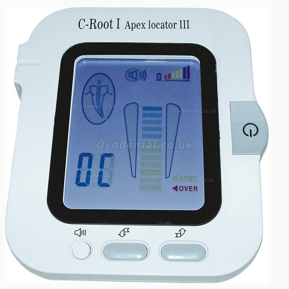 YUSENDENT® Endodontic Apex Locator Root Canal Finder III