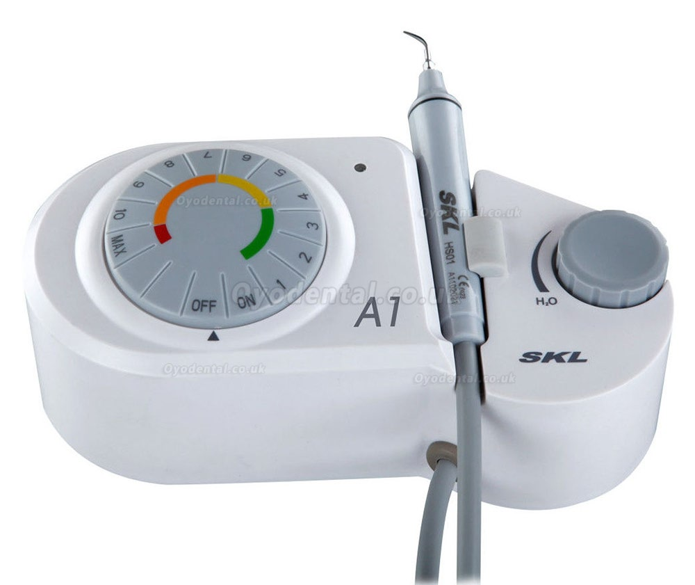 SKL® A1 Dental Ultrasonic Scaler Compatible with EMS &UDS