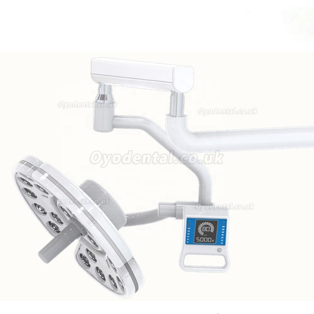 Saab KY-P138 Mobile Stand Dental Sensor Shadowless Implant Surgical Operating Light