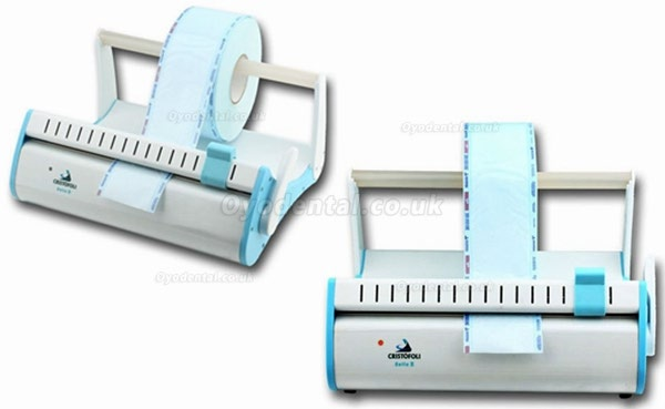 HISHINE® Beep-alert Sella II SEAL Dental Autoclave Sterilization Sealing Machine