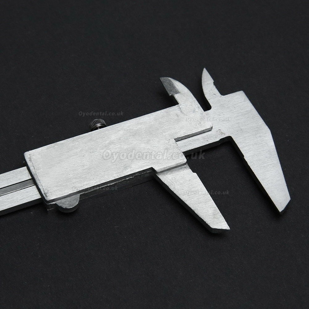 Stainless Steel Vernier Caliper Gauge Micrometer Measuring Tool 6