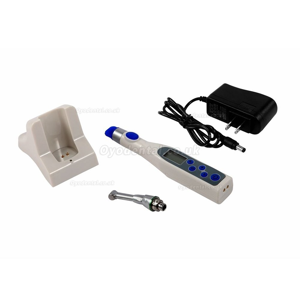 YS Dental Cordless Wireless Endodontic Treatment YS-EM-A Clinic Lab Equipment